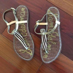 Sam Edelman Gigi Flip Flop Sandals